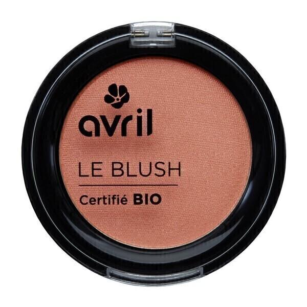 Avril - Blush Pêche rosé bio 2,5g