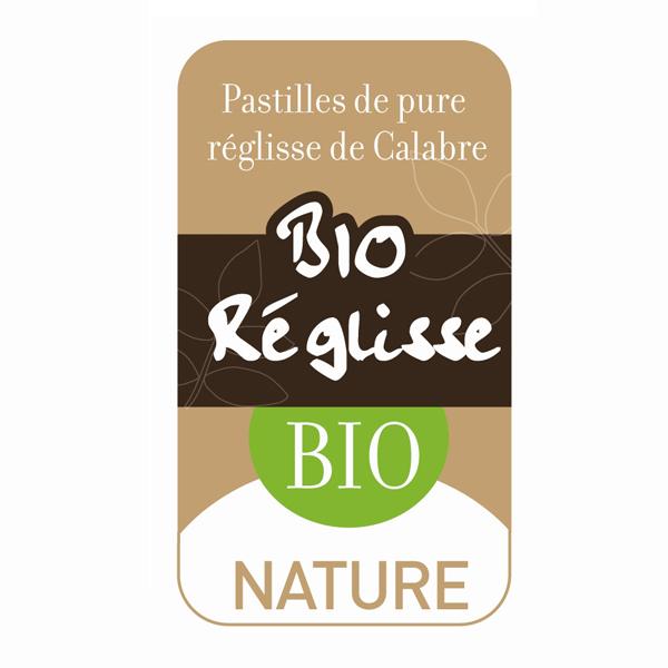 Bio Réglisse - Bio Réglisse nature 10g