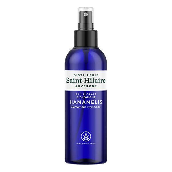 Distillerie Saint-Hilaire - Eau florale d'Hamamélis BIO 200ml