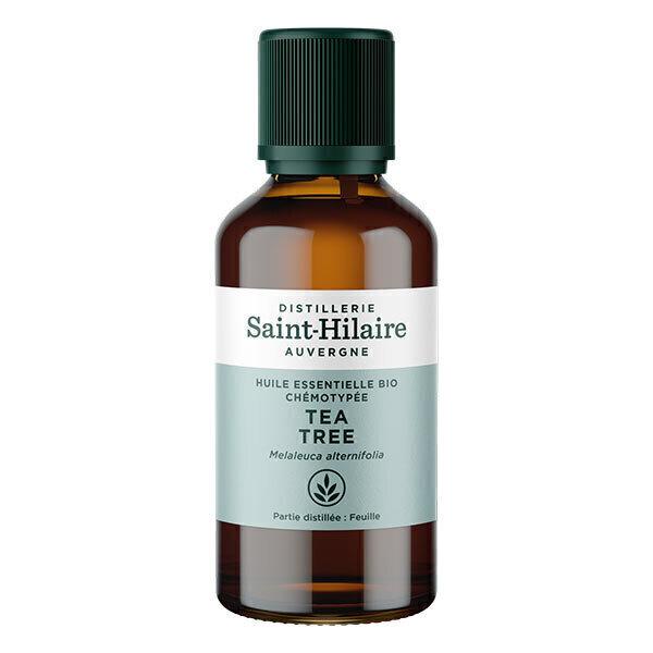 De Saint-Hilaire - Huile essentielle Tea Tree BIO 50ml
