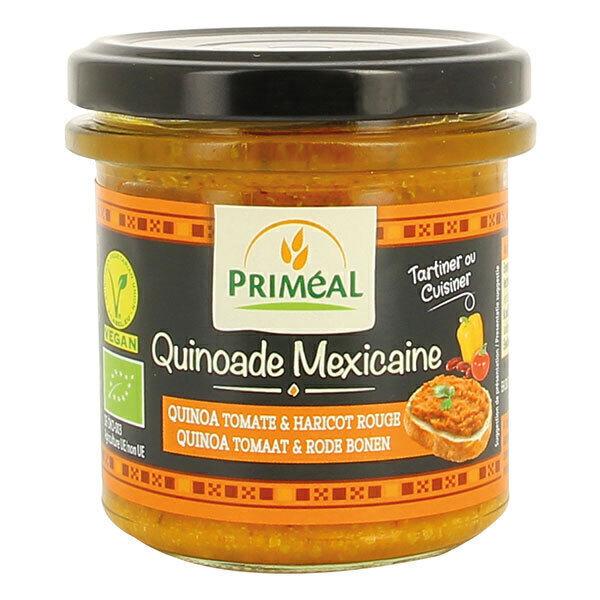 Priméal - Quinoade mexicaine 140g