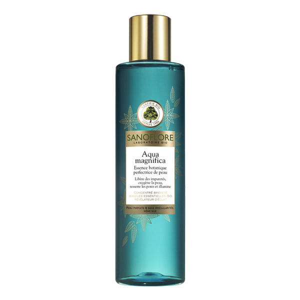 Sanoflore - Aqua magnifica lotion perfectrice de peau bio 200ml