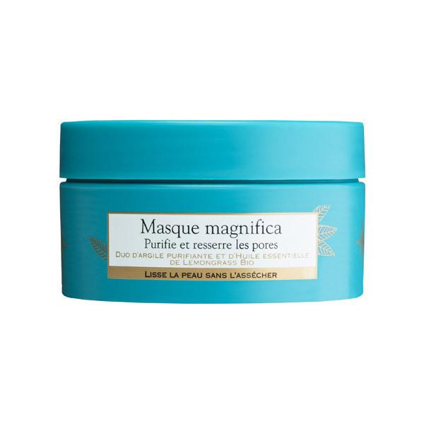 masque magnifica soin r v lateur d 39 clat bio 100ml sanoflore acheter sur. Black Bedroom Furniture Sets. Home Design Ideas