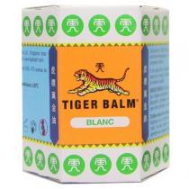 Tiger Balm - Tiger Balm Weiß 30g