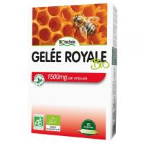 Biotechnie - Organic Royal Jelly