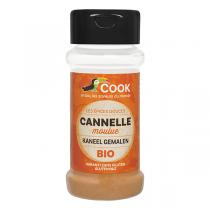 Cook - Cannelle poudre bio 35g