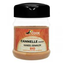 Cook - Cannelle poudre bio 80g