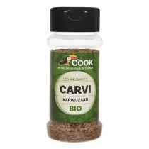 Cook - Carvi graines bio 45g