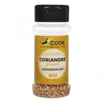 Cook - Coriandre graines bio 30g