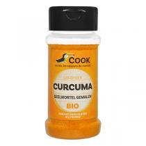 Cook - Curcuma poudre bio 35g