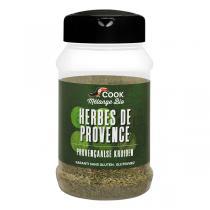 Cook - Herbes de provence bio Cook 80 g