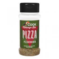 Cook - Me?lange bio pour pizza 13g