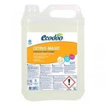 Ecodoo - Citrus magic multi usage bidon éco 5L