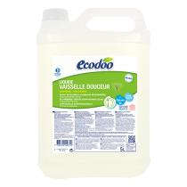 Ecodoo - Liquide vaisselle éco Aloe Vera 5L