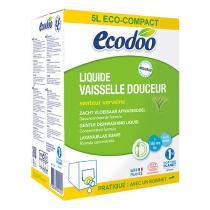 Ecodoo - Liquide vaisselle éco Robinet 5L