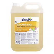Ecodoo - Nettoyant sols bidon eco 5L