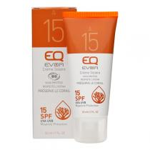 EQ - Organic Suncream SPF 15