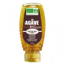 Maison Meneau - Natural Agave syrup PET 335g