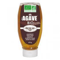 Maison Meneau - Natural Agave syrup PET 690g