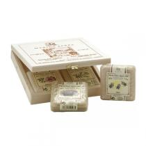 Marius Fabre - Soap Gift Set - 4 bars