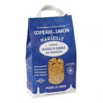 Marius Fabre - Copeaux Savon de Marseille 1kg
