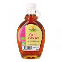 Priméal - Sirop d'érable ambré 25cl