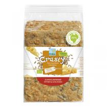 Pural - Crusty épeautre fromage 200g
