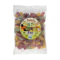Pural - Family Tutti frutti bio
