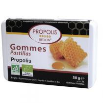 Redon - Organic Propolis Lozenges - Pack of 36