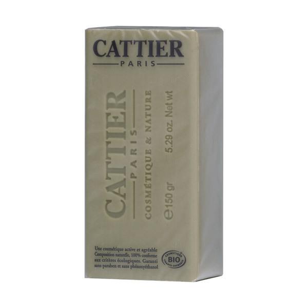 Cattier - Sapone naturale all'argilla 150g - Cattier