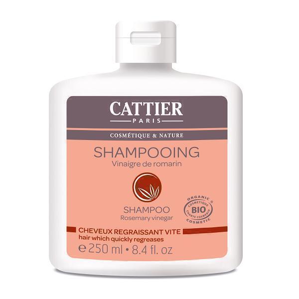 Cattier - Shampoo Capelli grassi 250ml