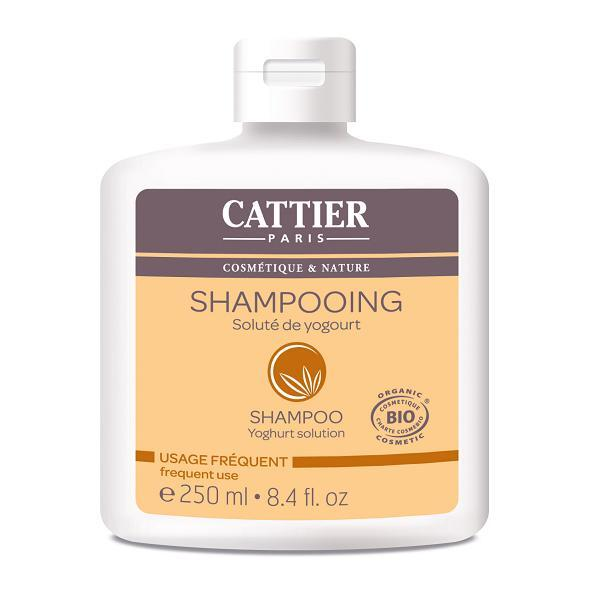 Cattier - Shampoing usage fréquent 250ml