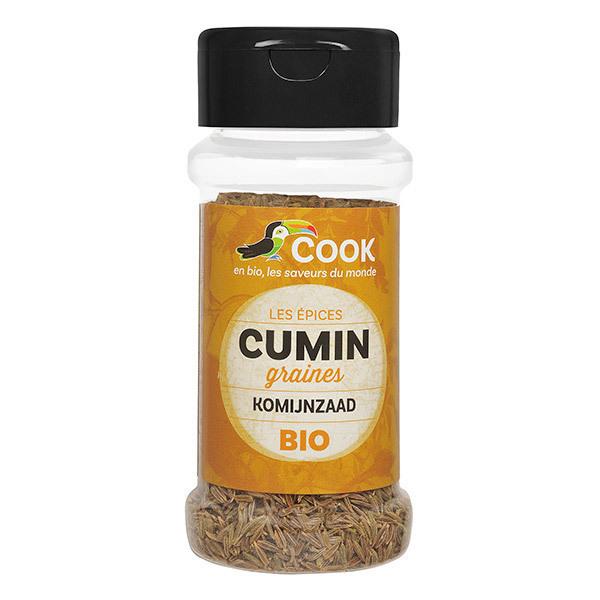 Cook - Cumin graines bio 40g