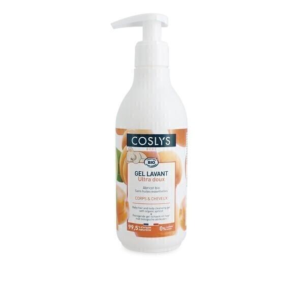 Coslys - Gel lavant bébé 250ml