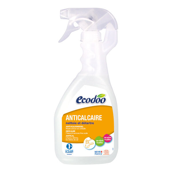 Ecodoo - Anticalcaire spray 500ml