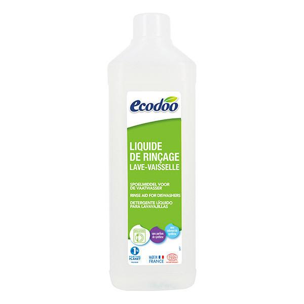 Ecodoo - Liquide de rincage 500ml