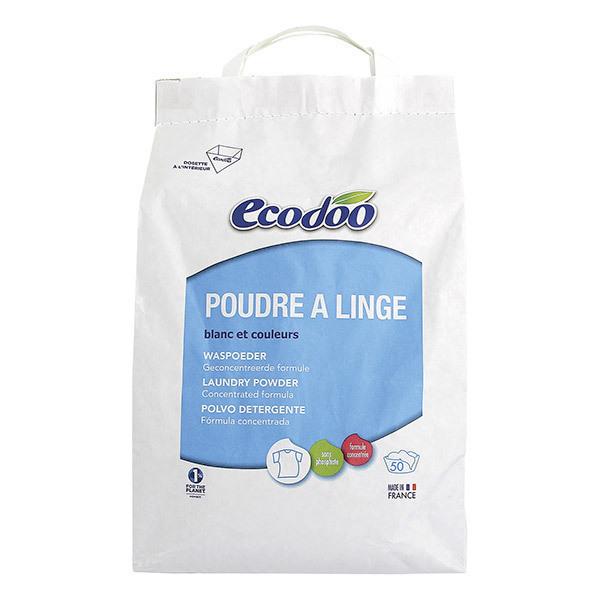 Ecodoo - Poudre à linge concentrée 3kg