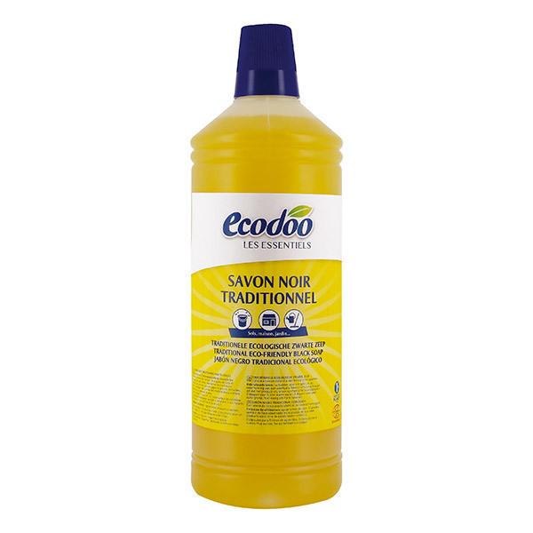 Ecodoo - Savon noir 1L