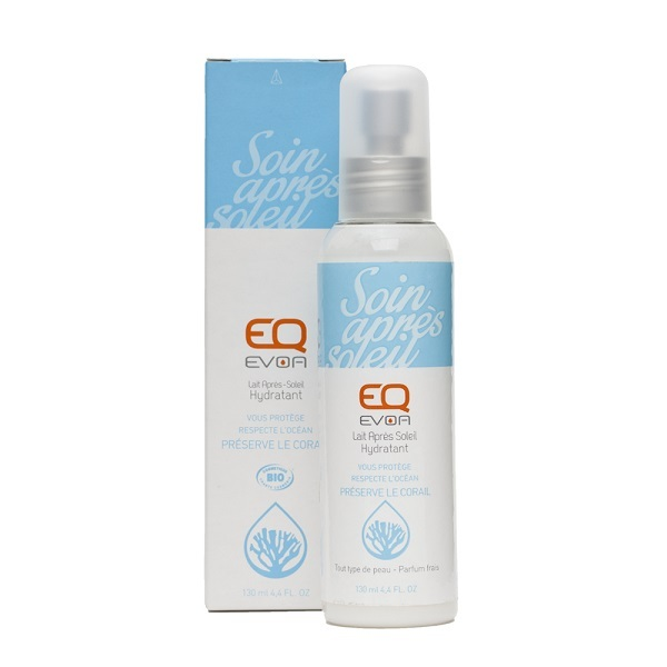 Evoa - After-Sun Body Milk