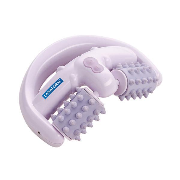 Apparecchio per massaggio anticellulite stop cell lanaform - Bagno anticellulite ...