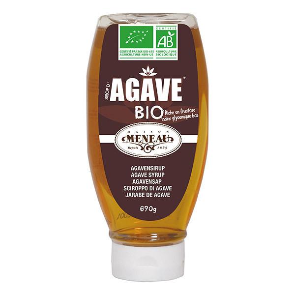 Maison Meneau - Sirop d'agave neutre PET 690 g