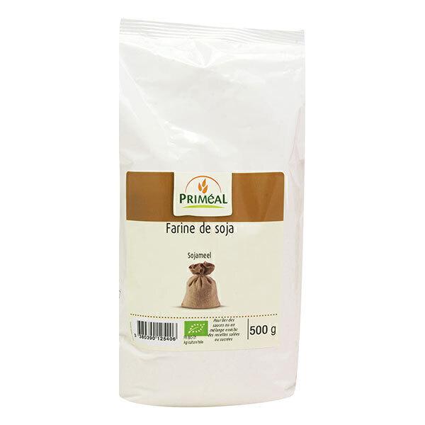 Priméal - Farine de soja 500g