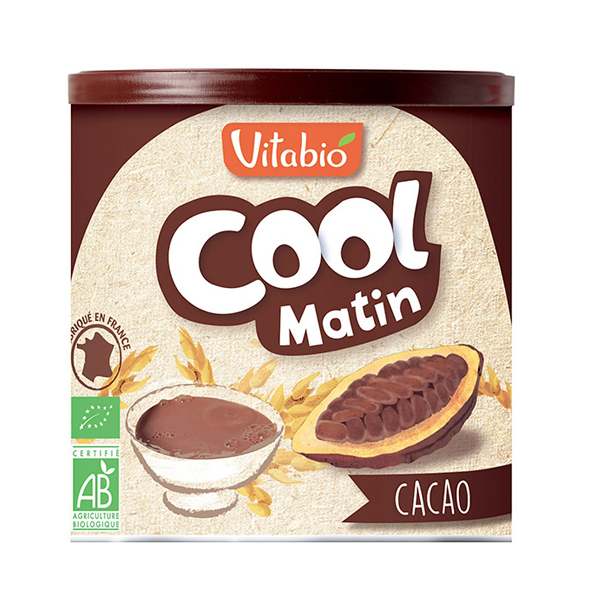 Vitabio - Cool matin cacao 500g