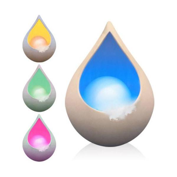 Zen' Arôme - Aroma-Zerstäuber Aqua
