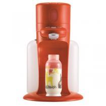 Beaba - Bib'expresso ® Steril paprika : préparateur biberon instantané
