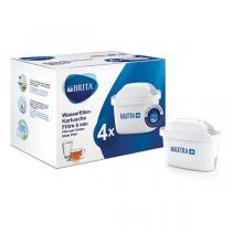 Brita - Pack de 4 cartouches filtrantes Maxtra+