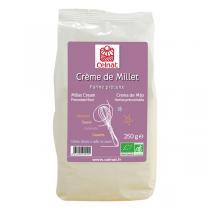 Celnat - Farine Précuite de Millet - 250g