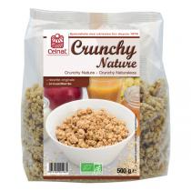 Celnat - Crunchy Nature bio - 500g