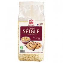 Celnat - Flocons de seigle bio - 500 g