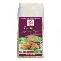 Celnat - Galettines avoine et azukis - 250 g